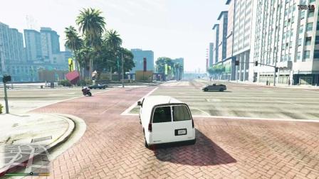 天各地方《GTA5重玩》第二期 主线剧情 视频流程攻略