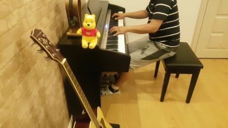 【勋.Kim】夜的钢琴曲  -《好一朵美丽的茉莉花》序曲试奏