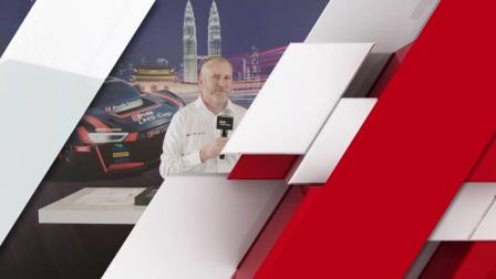2017 奥迪R8 LMS杯第三回合纪实