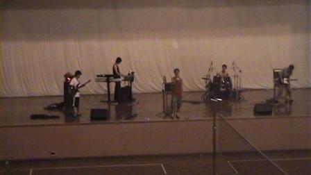 20007年中山纪念中学演出花絮