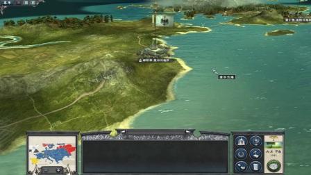 【毕老湿】拿破仑全面战争双极难普鲁士第37期 强行续命