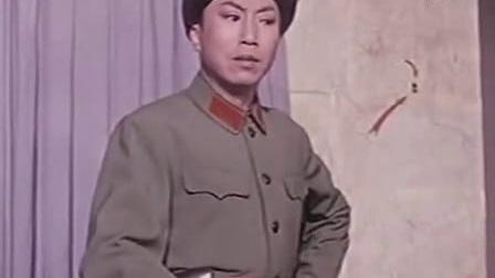 现代京剧_智取威虎山_几天来摸敌情收获不小