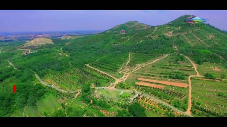 绿色马山 休闲乐园  马山地质公园宣传片