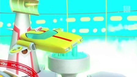 PS4 FT はじめまして地球人さん×鏡音リン&初音ミク