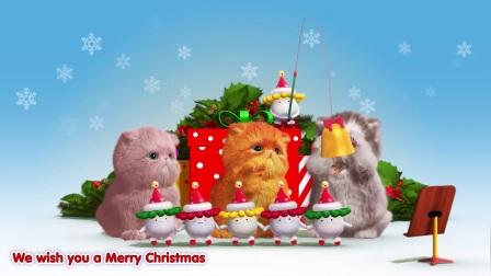 巴塔木儿歌 - Kittens' Christmas