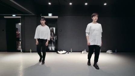 【5BBOY】Say You Won't Let Go - James Arthur - Jay Kim Choreography