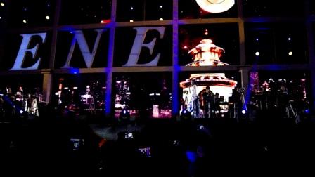 """刘若英Renext""""我敢""""演唱会扬州站一段尬舞+《原来你也在这里》完整"""