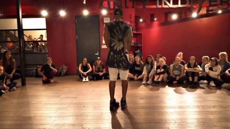 【5BBOY】WILD THOUGHTS - DJ Khaled & RIHANNA - choreography by