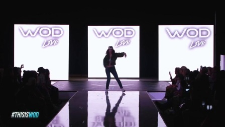 【5BBOY】Dytto - WOD Live at BET Experience 2017 - #BETX #BETExperience