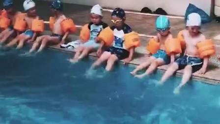 粤海儿童培训2