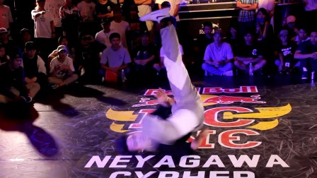 【5BBOY】Best of Red Bull BC One Japan 2017 (Neyagawa cypher)