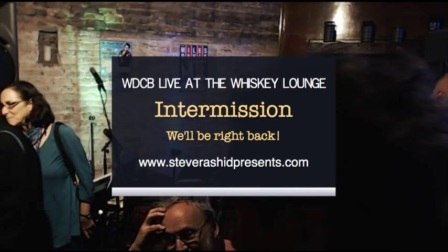 Live at the Whiskey Lounge --- Howard Levy & Friend