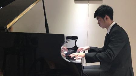 贝多芬钢琴奏鸣曲悲怆第一乐章