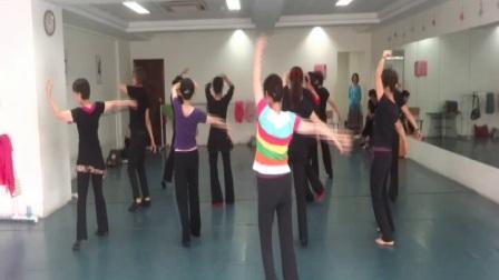 刘华年老师周五班级舞蹈《如梦年华》