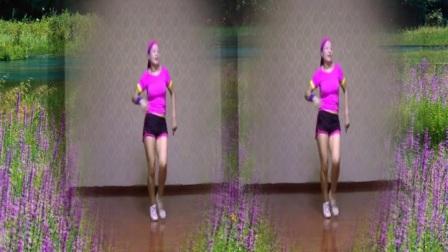 杨丽萍《美体瘦身30分钟》演示:叶久久