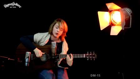 谷估堂 Sigma Guitars - New Model DM-15 吉他试听