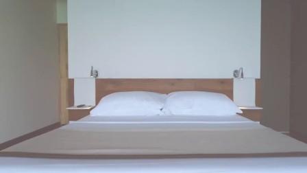 马尔代夫可可尼度假酒店官方宣传片
