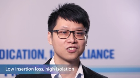 RichWave's RF solutions for 4G-LTE