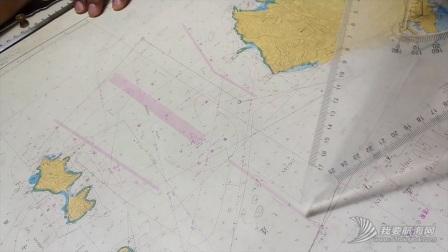 大连航海家A2F免费公益培训之海图讲解