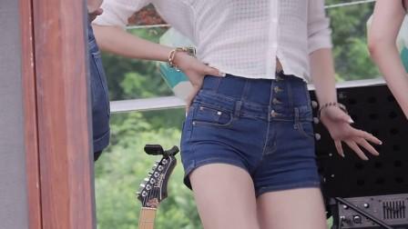 【饭拍.com】【饭拍秀fanpaixiu.com】【4K】【RANIA】【Just Go】【150801】