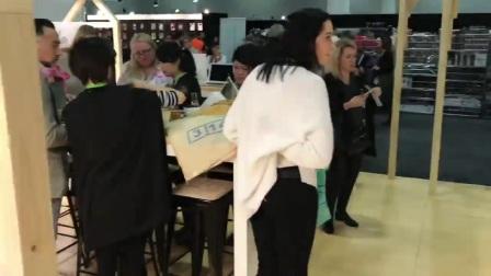 欧莱德2017年澳大利亚美容展