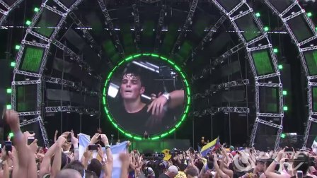 Martin Garrix ANIMALS Live