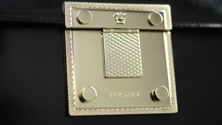 Versace Diamante 手袋1