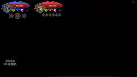 【向原解说】失落城堡EP1 联机模式 有难度又有魔性的游戏