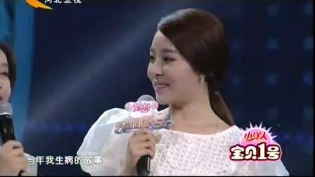 风华绝代更有情 刘晓庆 161222 小刀划伤酿大祸