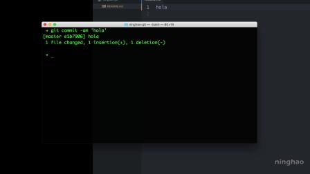 Git:为项目打标签