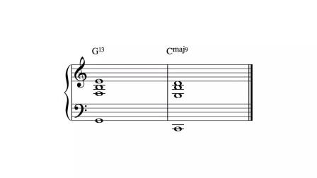 [Ep.19] 很爵士的屬13和弦!