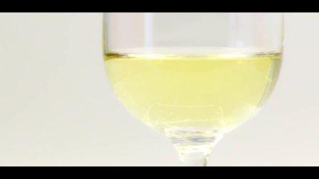 How to taste white wine