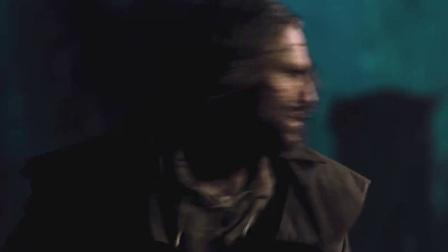 屠魔战士 国语版 夜半遇恶魔攻击 被神秘战士搭救
