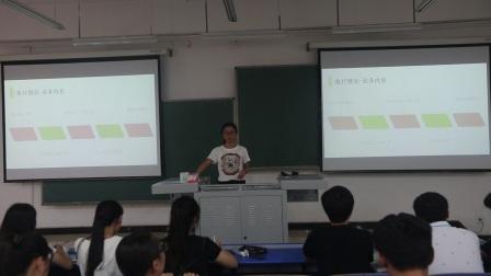 互联烘焙—河南工业大学14级电商专业创业设计成果汇报视频