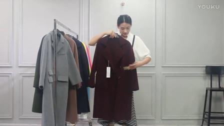 7月5日 杭州越秀服饰(走份双面尼)仅1份 10件 2100元【注:不包邮】_高清