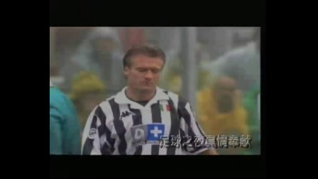 《足球之夜》特辑欧洲豪门俱乐歌MTV--09尤文图斯队歌