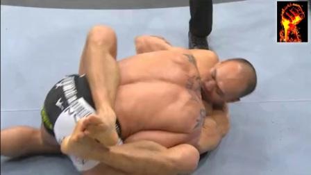 张铁泉ufc战绩 中国UFC第一人张铁泉比赛集锦 最后一场看哭了多少中国人