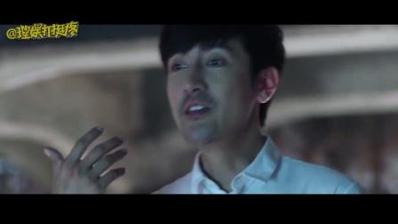 吴彦祖超帅, 陈伟霆超尴尬! 变态角色究竟怎么演?