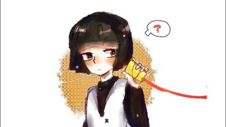 [魔角侦探]霍星视角/プリズムキューブ