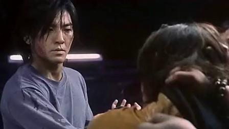 《古惑仔》郑伊健遭人暗算, 这个电影结局完美