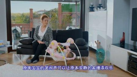 兰思诺品牌推广片