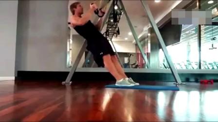 练背动作, 引体向上入门到进阶训练