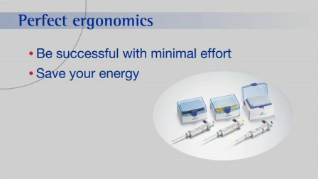 System Eppendorf - Research plus / epT.I.P.S
