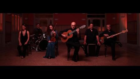西班牙吉他 Aires de Jerez - Luis Robisco (Camino)
