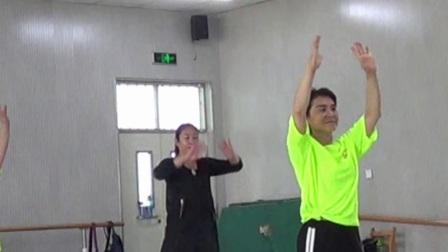 2017年河北省一级社会体育指导员培训纪实