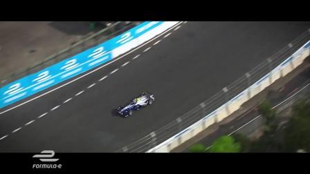 FE电动方程式 | 赛车数据揭秘