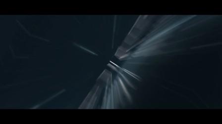AE模板:大气电影预告片科技金属宣传动画 Space Trailer
