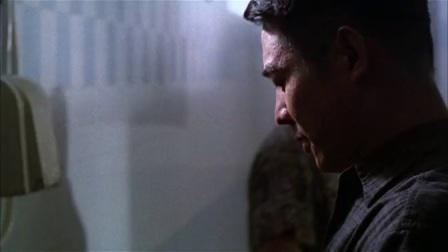 刘青云以为李连杰不会武功要保护他,没想到对方是高手中的高手
