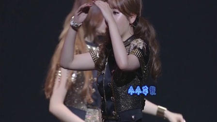 车载音乐-演唱会T-ara皇冠团_I'mOkay-韩国热舞