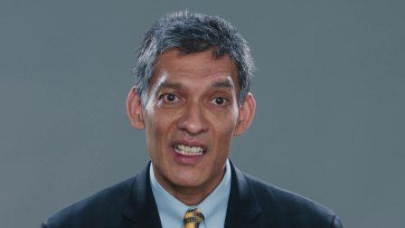 [GLG专家洞见]国际货币基金组织中国部前司长Eswar Prasad谈论中美关系和货币操纵等问题